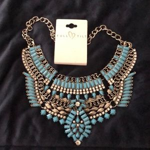 Beautiful brand new necklace